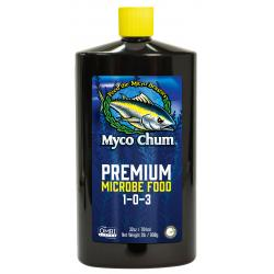 Plant Success Myco Chum Quart