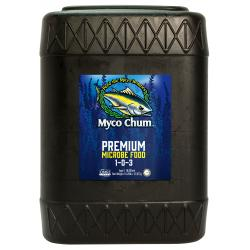 Plant Success Myco Chum 5 Gallon