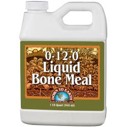 Down To Earth Liquid Bone Meal Quart