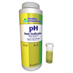 GH pH Test Indicator 8 oz