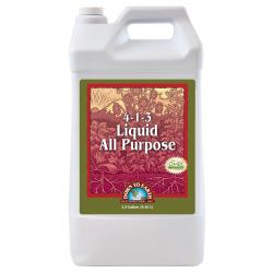 Down To Earth Liquid All Purpose 2.5 Gallon