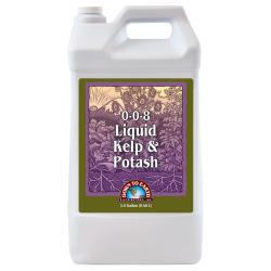 Down To Earth Liquid Kelp & Potash 2.5 Gallon (2/Cs)