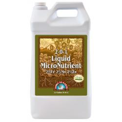 Down To Earth Liquid Micronutrient 2.5 Gallon (2/Cs)