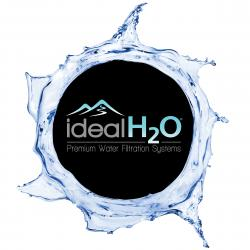 Ideal H2O Floor Sticker 32 in x 36 in