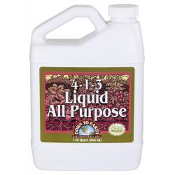 Down To Earth Liquid All Purpose Quart