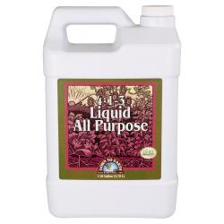 Down To Earth Liquid All Purpose Gallon