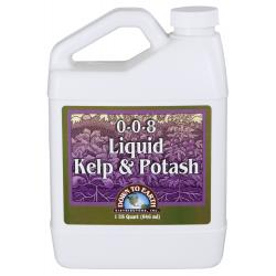 Down To Earth Liquid Kelp & Potash Quart