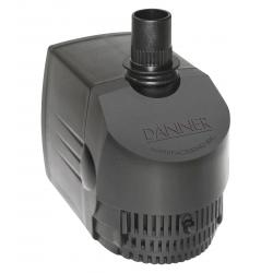 Danner Supreme Hydroponics Submersible/ In-Line Pump 400 GPH (Grower's Pump)