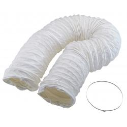 MovinCool Warm Air Flexible Duct Kit - Classic 26