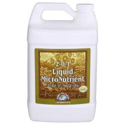 Down To Earth Liquid Micronutrient Gallon