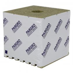 Grodan Pargro QD Biggie Block 6 in x 6 in x 6 in case of 64