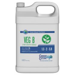 Cultured Solutions Veg B 2.5 Gallon