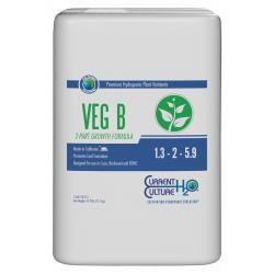 Cultured Solutions Veg B 5 Gallon