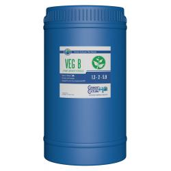 Cultured Solutions Veg B 15 Gallon