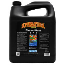 Supernatural Bloom Blast 4 Liter