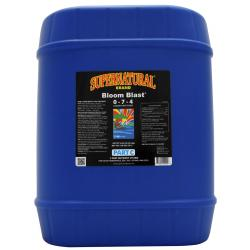 Supernatural Bloom Blast 20 Liter