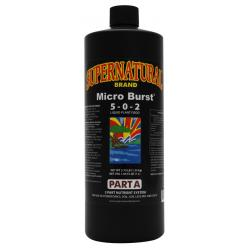 Supernatural Micro Burst 500 ml