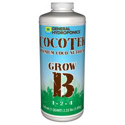 Cocotek Grow B Quart