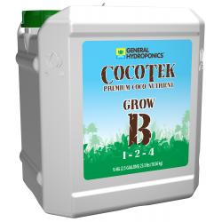 Cocotek Grow B 2.5 Gallon
