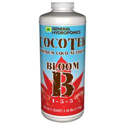 Cocotek Bloom B Quart