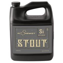 Alchemist Stout 275 Gallon (OR Label)