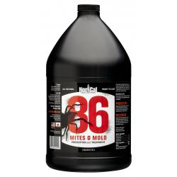 86 Mites and Mold Gallon RTU