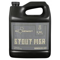 Alchemist Stout MSA 55 Gallon
