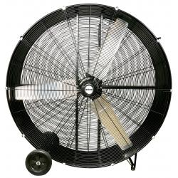 Hurricane Pro Heavy Duty Drum Fan 48 in