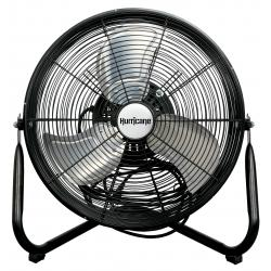 Hurricane Pro Heavy Duty Orbital Floor Fan 16 in