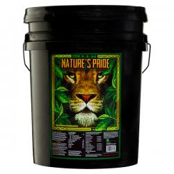 GreenGro Nature's Pride Veg Fertilizer 2000 lb
