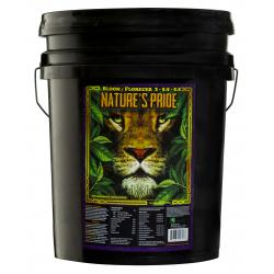 GreenGro Nature's Pride Bloom Fertilizer 35 lb