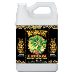 FoxFarm BushDoctor Liquid Iron Gallon