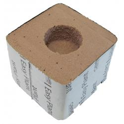 Oasis Easy Plant Block - 4 in x 4 in x 3 in - 1.125 in Hole Case of 108
