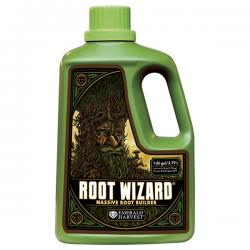 Emerald Harvest Root Wizard Quart (OR Label)