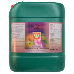 House and Garden 1-Component Soil 20 Liter