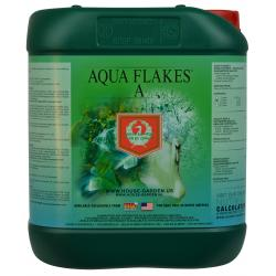 House and Garden Aqua Flakes A 5 Liter
