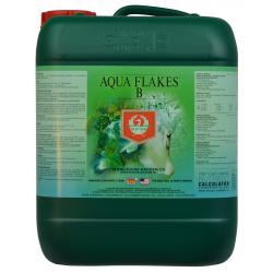 House and Garden Aqua Flakes B 10 Liter