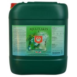 House and Garden Aqua Flakes A 20 Liter