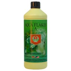 House and Garden Aqua Flakes A 1000 Liter (1/Cs)