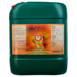 House and Garden Soil B 20 Liter