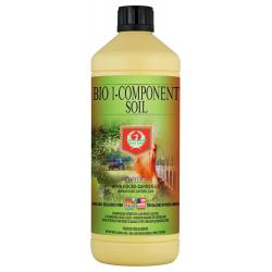 House and Garden Bio 1-Component Soil 1 Liter