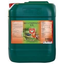House and Garden Bio 1-Component Soil 10 Liter