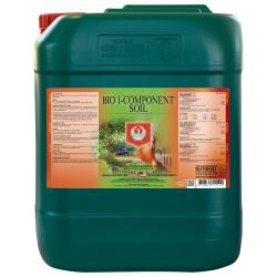 House and Garden Bio 1-Component Soil 20 Liter