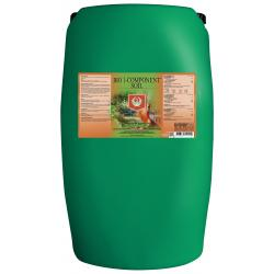 House and Garden Bio 1-Component Soil 60 Liter