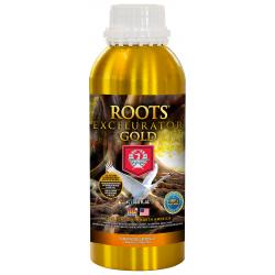 House and Garden Roots Excelurator Gold 500 ml