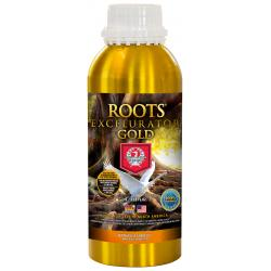 House and Garden Roots Excelurator Gold 1 Liter