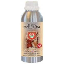House and Garden Roots Excelurator Silver 500 ml
