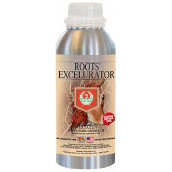House and Garden Roots Excelurator Silver 1 Liter