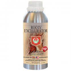 House and Garden Root Excelurator Silver 200 Liter