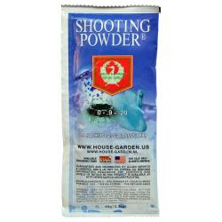 House and Garden Shooting Powder Sachet